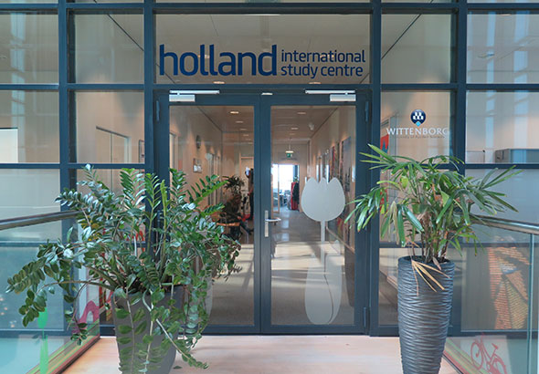 Holland ISC